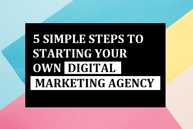 Starting Your Digital Marketing Agency