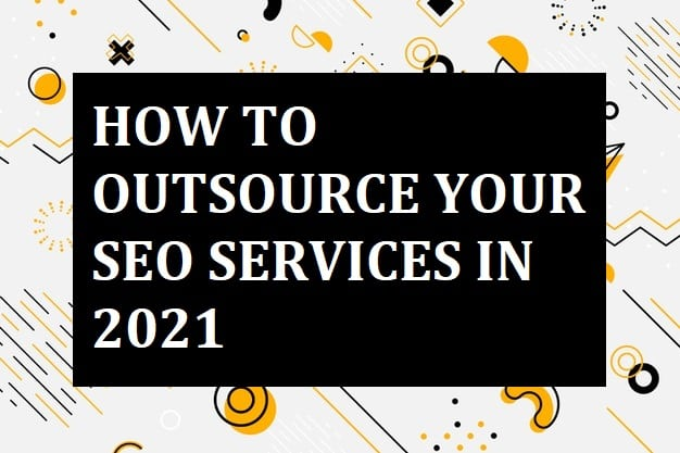 how to outsource seo